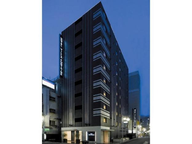 Hotel Villa Fontaine Tokyo-Shinjuku