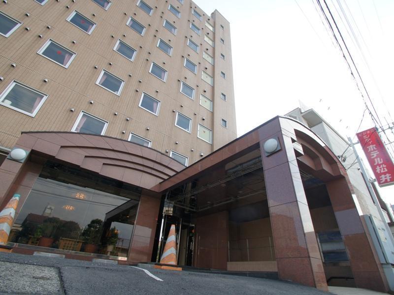 City Hotel Matsui
