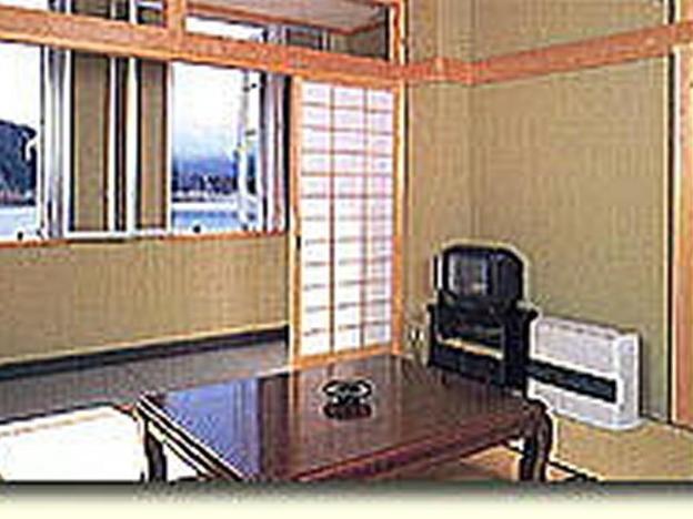 Ryokan Minshuku Hogetsu