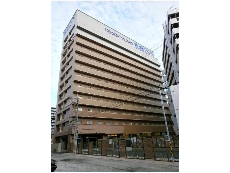 Toyoko Inn Osaka Itami Kuko