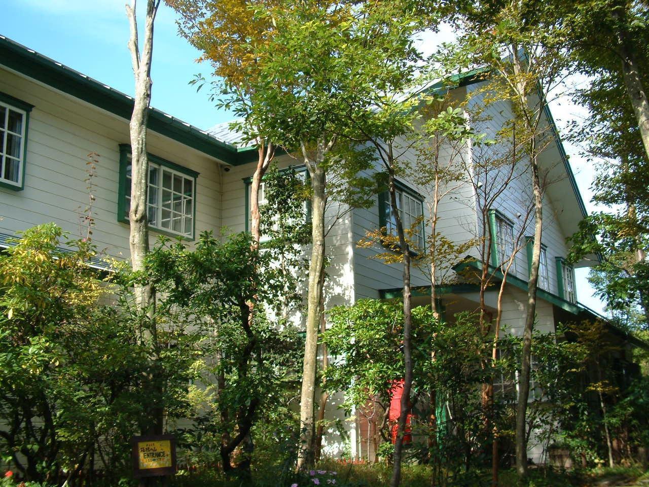 Cozy Inn Hakone