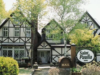 St. Paulia