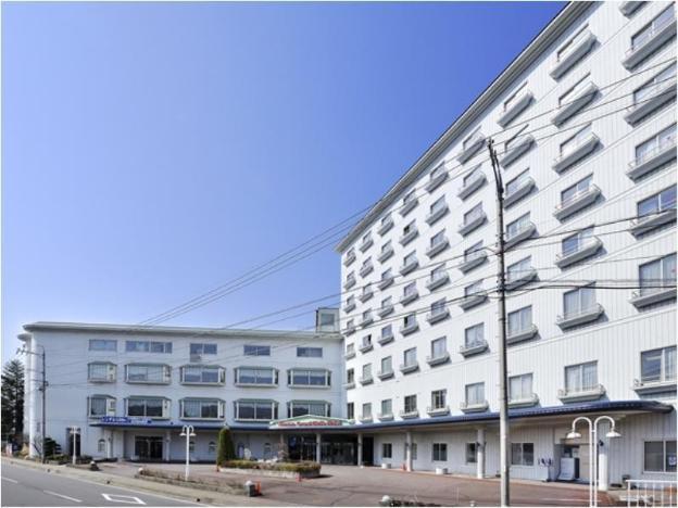 Komoro Grand Castle Hotel
