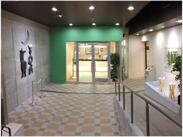 Hotel Stay Inn Nanokamachi Yamagata