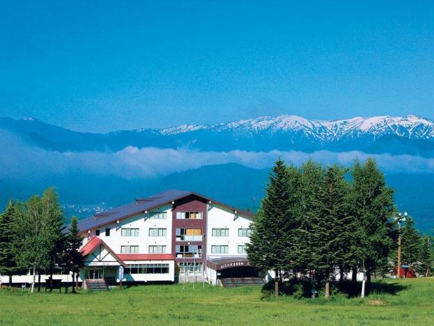 Aizu Astraea Lodge