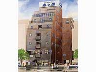 Business Hotel Suzuya