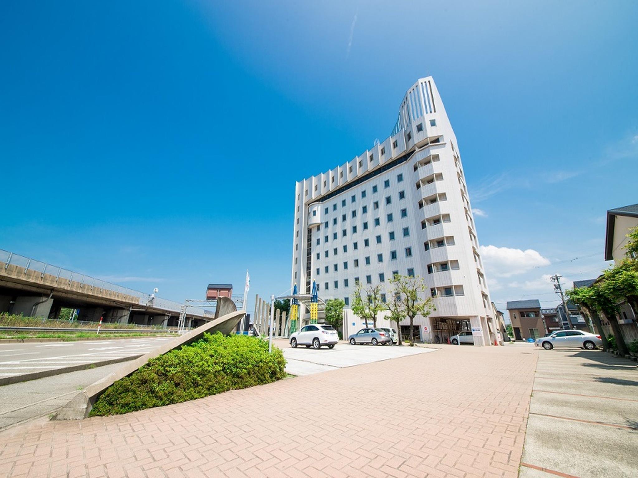 APA Hotel Kanazawa Nishi