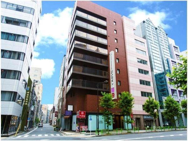 Hotel Nihonbashi Saibo Tokyo