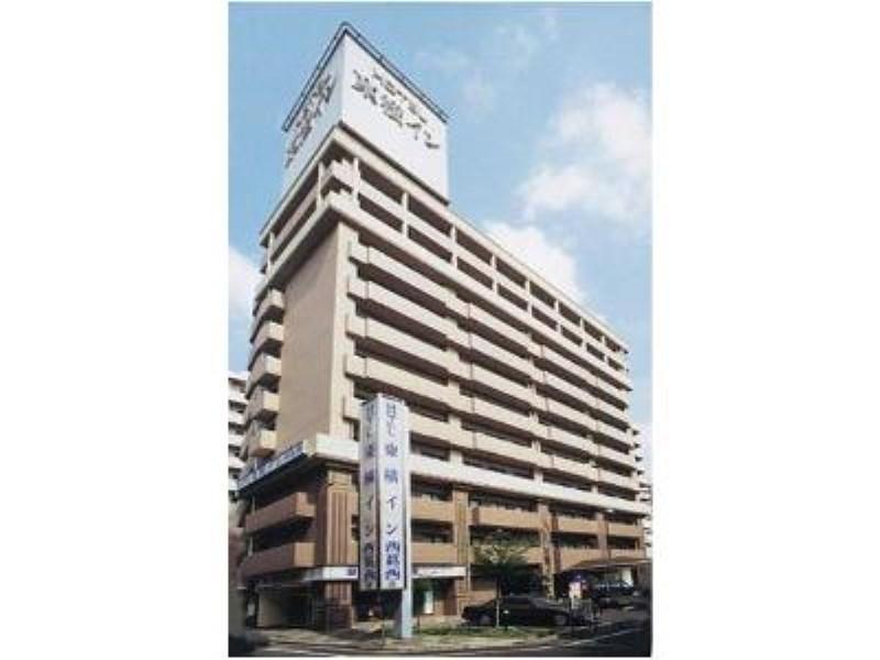 Toyoko Inn Tozai Sen Nishi Kasai