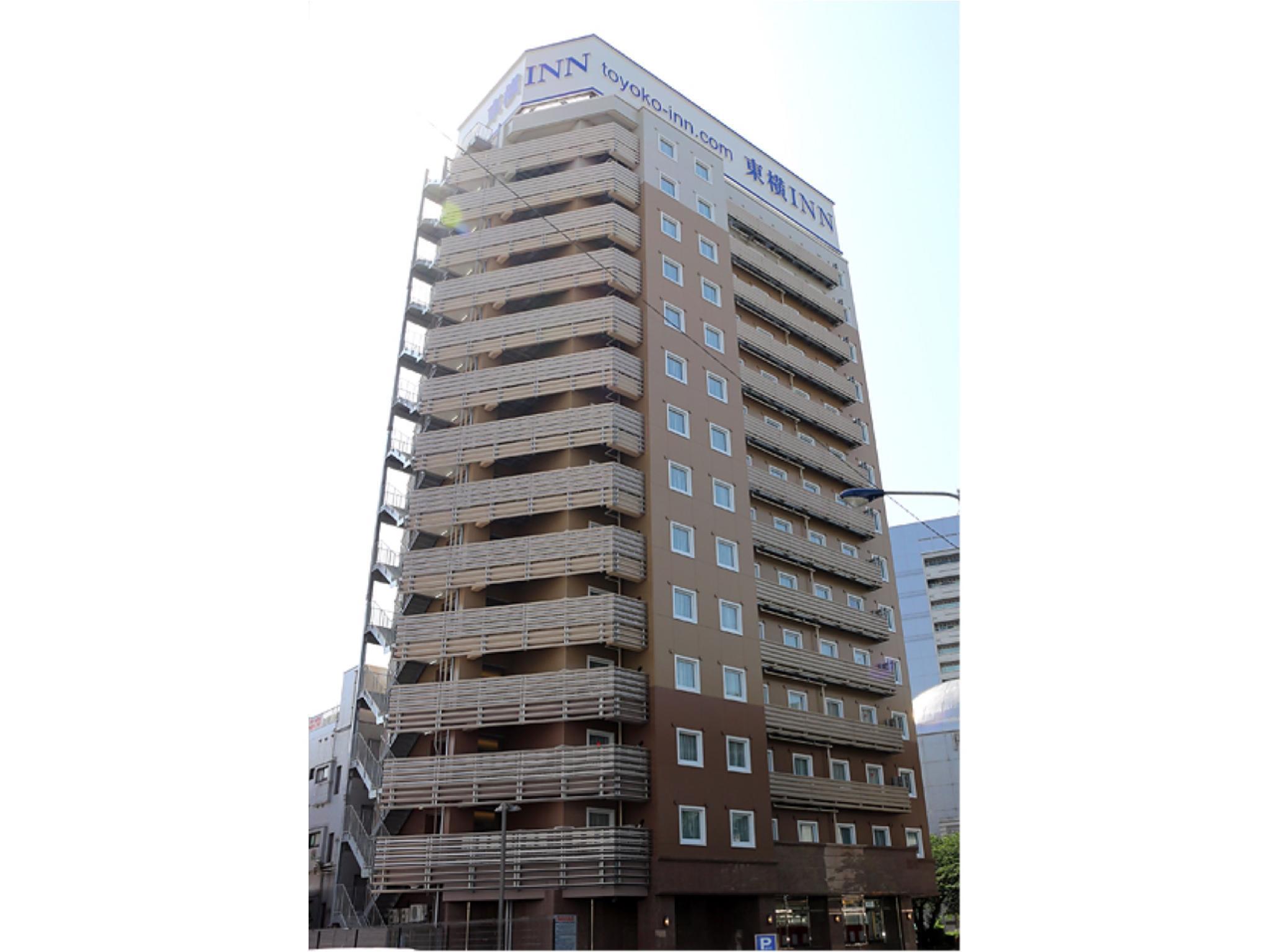 Toyoko Inn Tokyo Keihin Tohoku Sen Oji Eki Kita Guchi