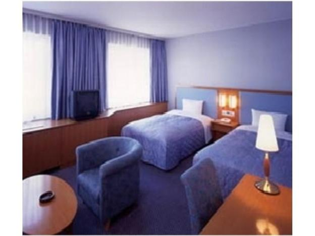 Oumi Hachiman Station Hotel