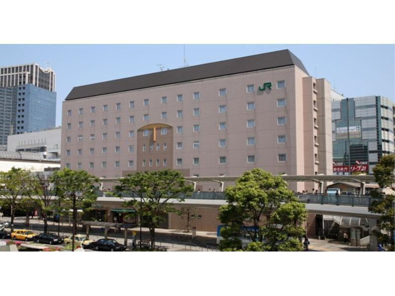 JR East Hotel Mets Kawasaki