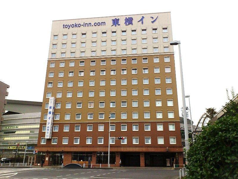 Toyoko Inn Saitama Shin Toshin
