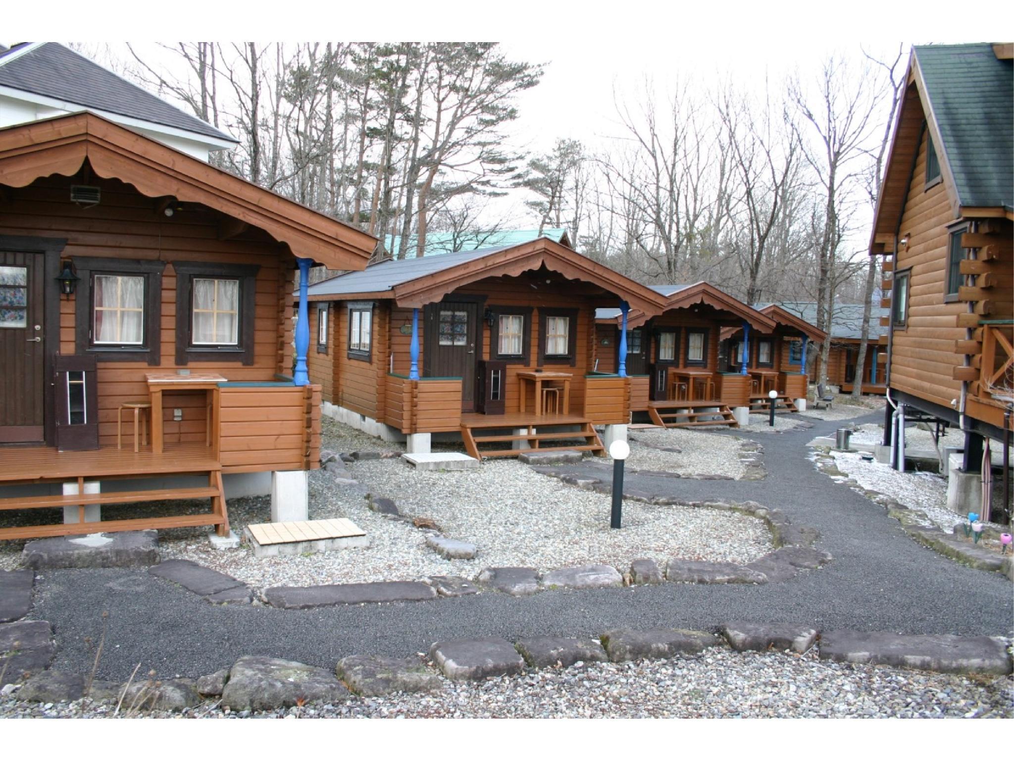 Cottage Luna Garden Nasu