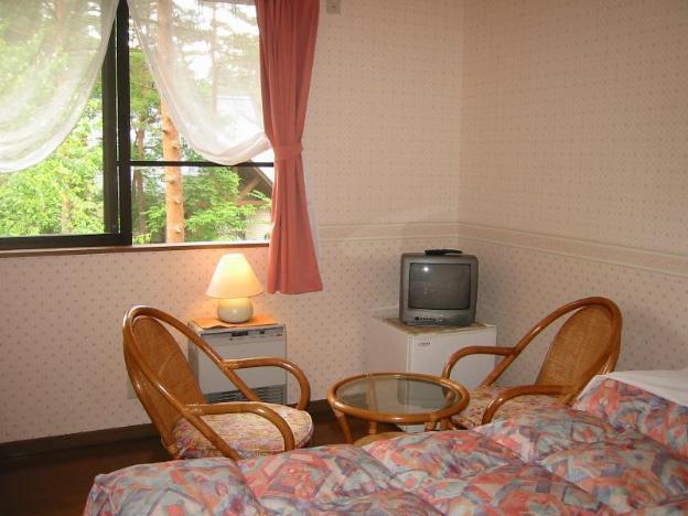 Petit Hotel Anise Garden