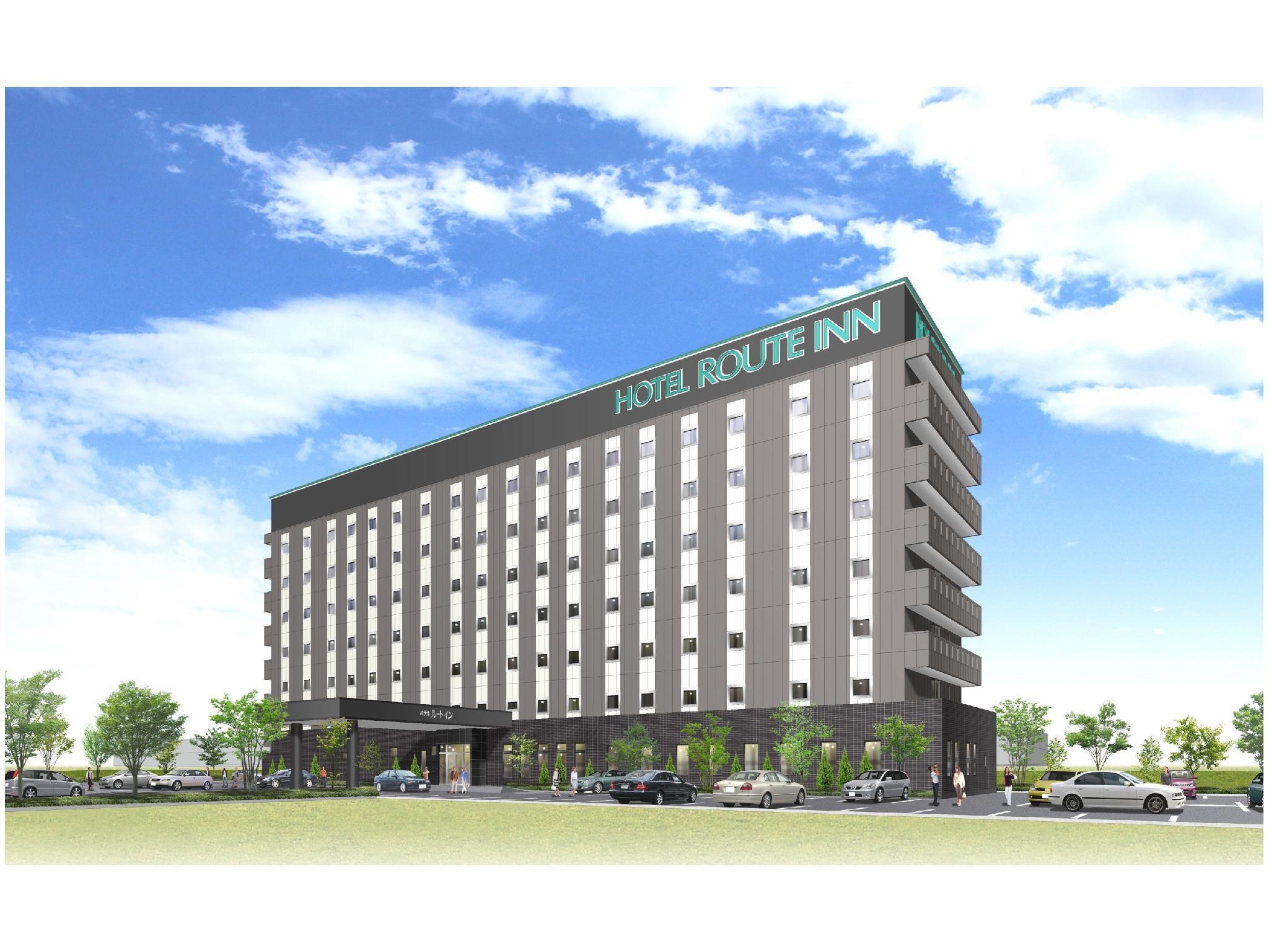 Hotel Route Inn Utsunomiya Yuinomori