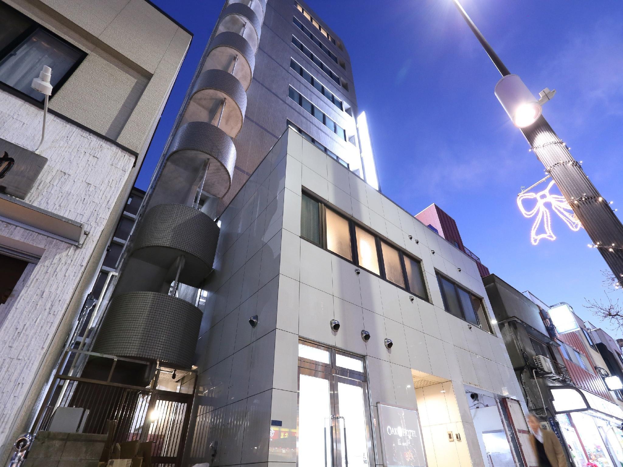 Oak Hotel Edo
