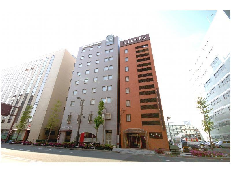 Hotel South Garden Hamamatsu