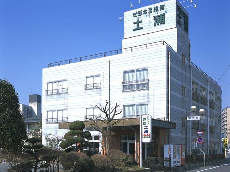 Business Ryokan Tsuchiura