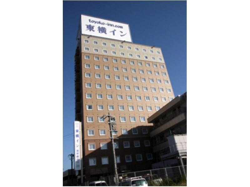 Toyoko Inn Gifu Hashima Eki Shinkansen Minami Guchi