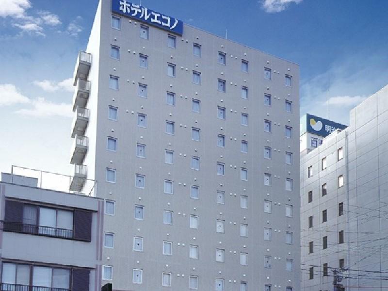 Hotel Econo Tsu Ekimae