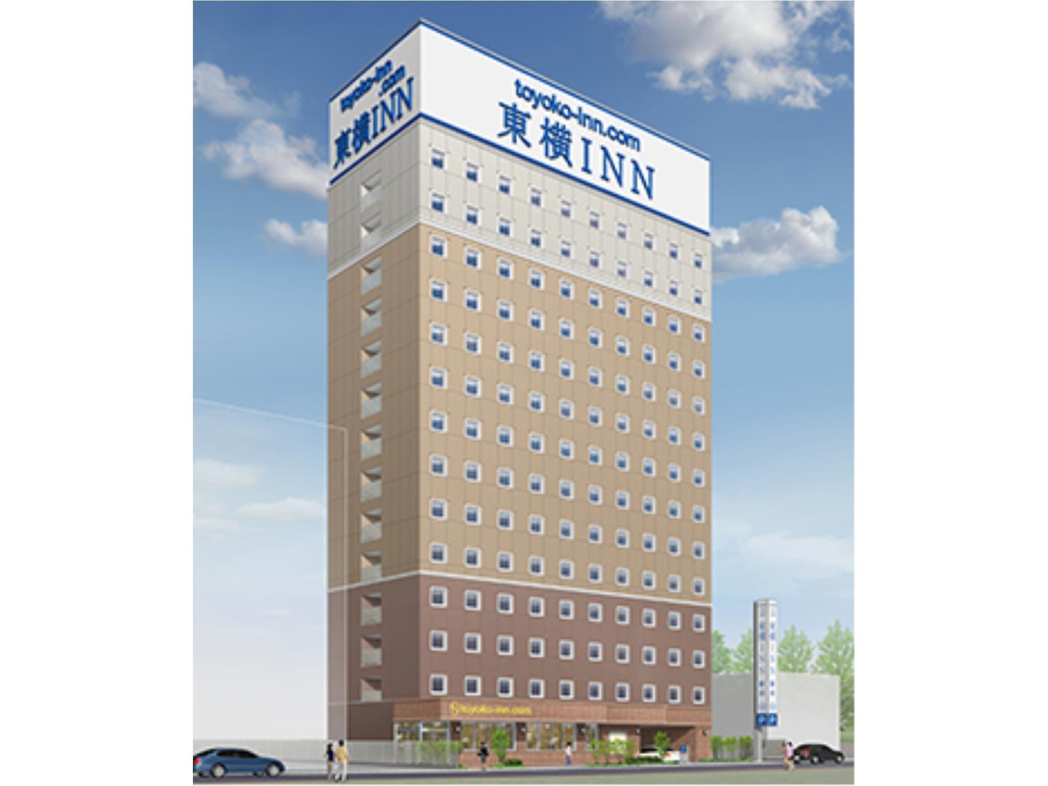 Toyoko Inn Tsu Eki Nishi Guchi