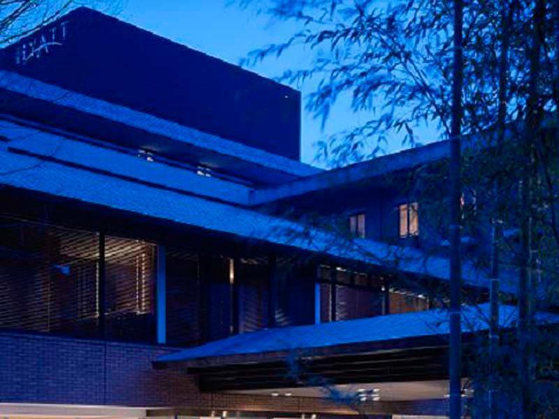 Hyatt Regency Kyoto