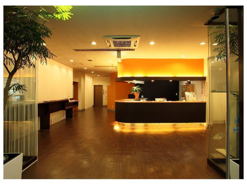 Hotel 1 2 3 Kofu Shingen Onsen