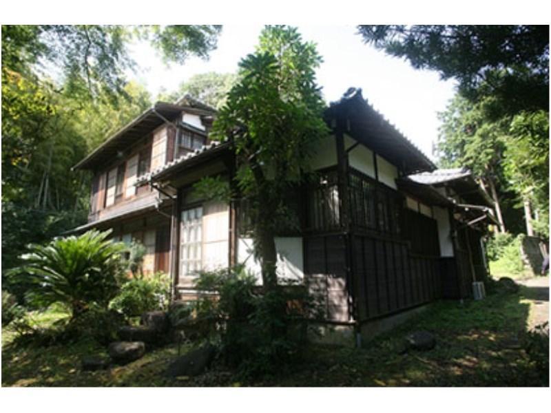Yugawara Seikoen  Inoue Kaoru's Former Residence