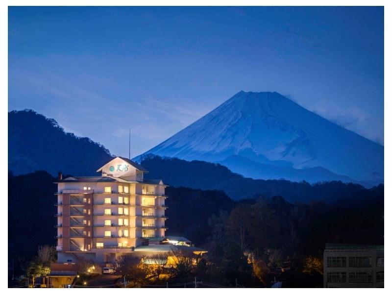 Izu Nagaoka Hotel Tenbo