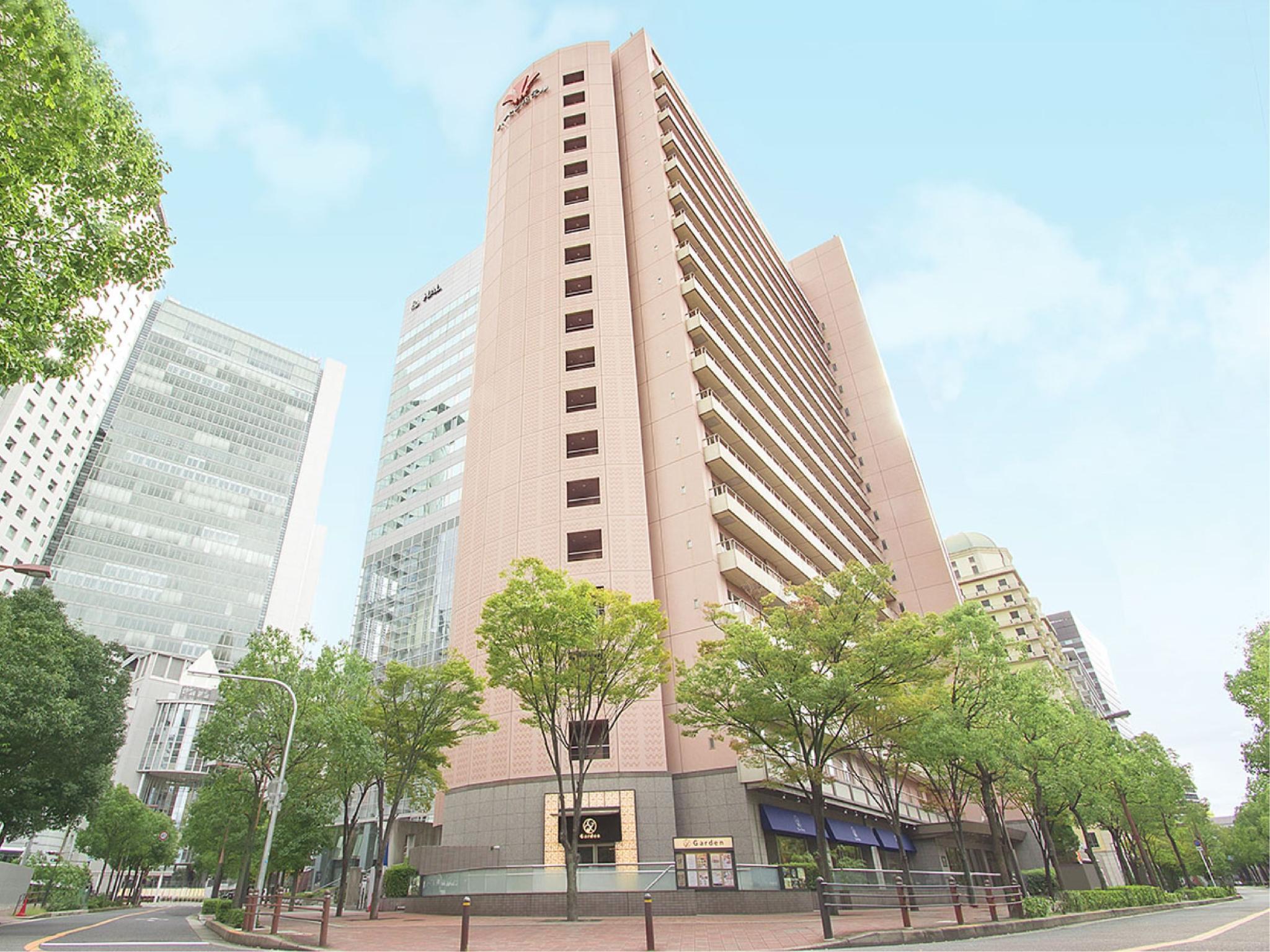 Hearton Hotel Nishi Umeda