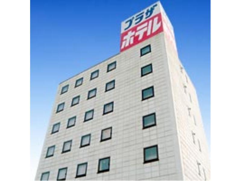 Business Mizuna Plaza Hotel