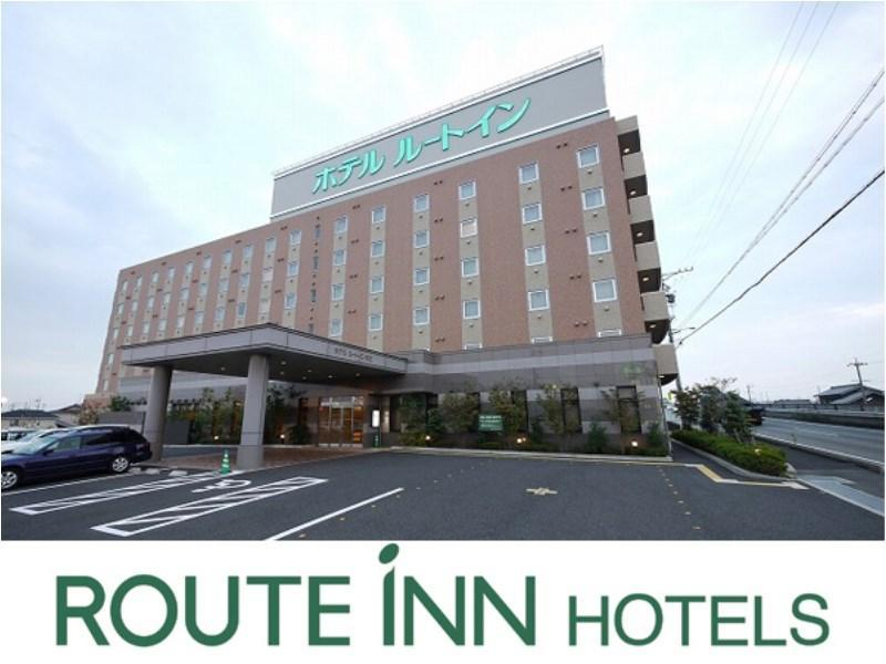 Hotel Route Inn Chiryu