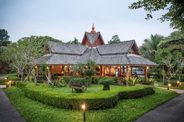 Phowadol Resort & Spa Chiang Rai