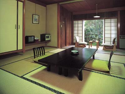 Yutoya Ryokan