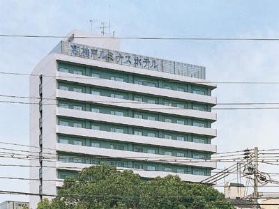 Kobe Luminous Hotel Hyogoekimae