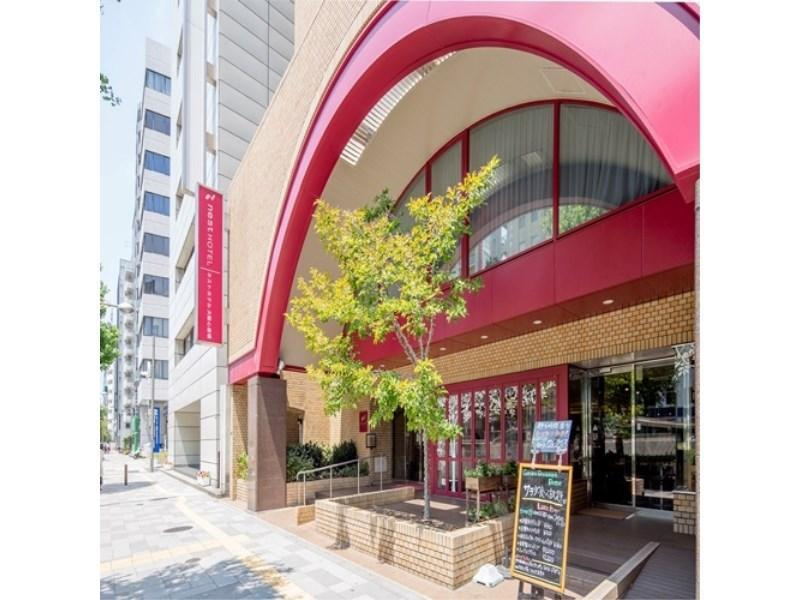 Nest Hotel Osaka Shinsaibashi