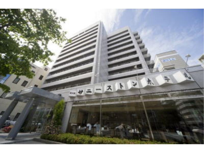 Shin Osaka Sunny Stone Hotel
