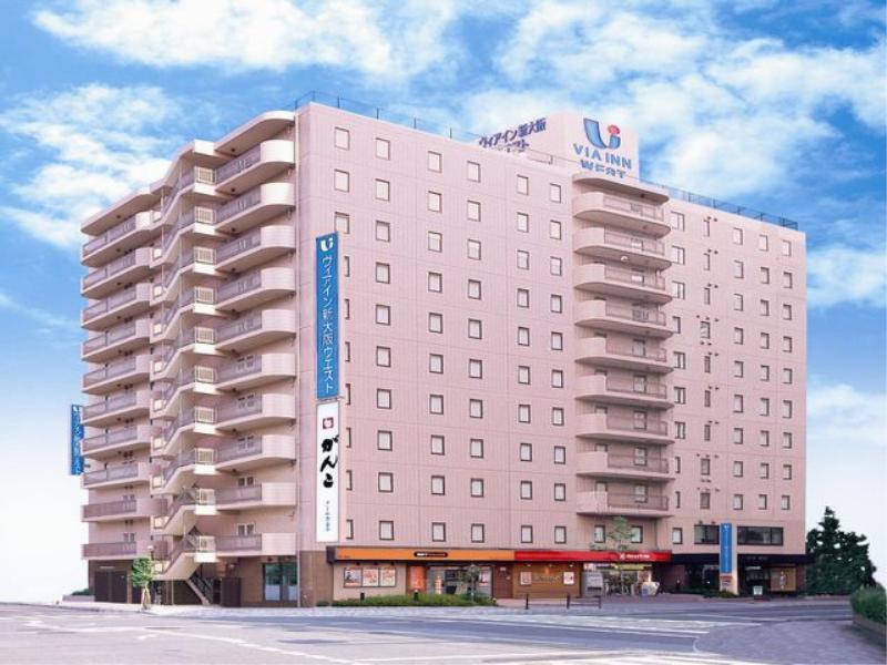 Via Inn Shin Osaka West