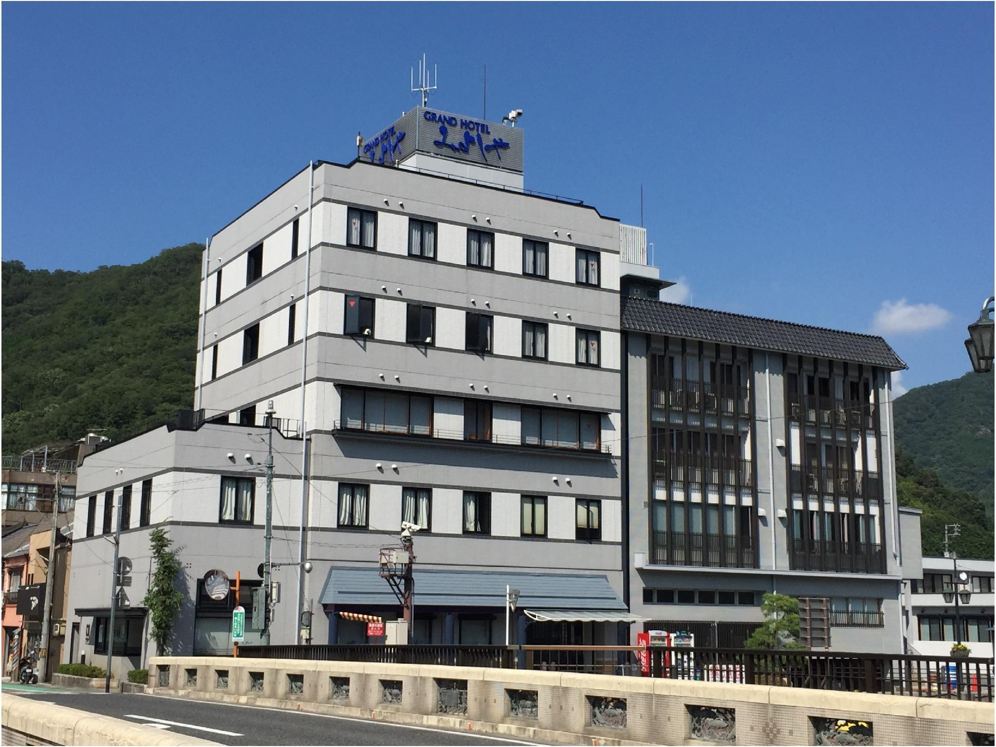Grand Hotel Miyoshiya