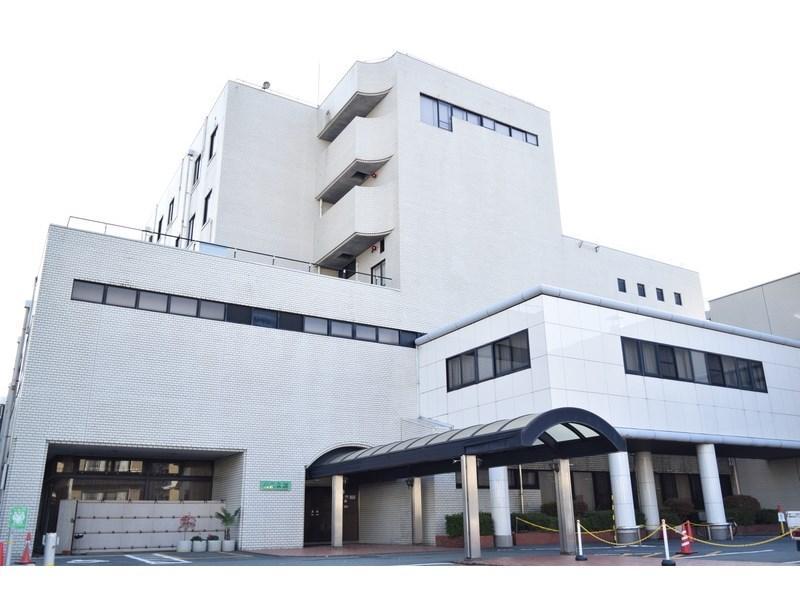 Hakuto Kaikan