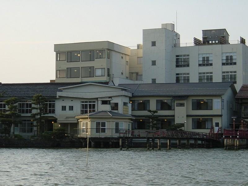 Yunoyado Saika
