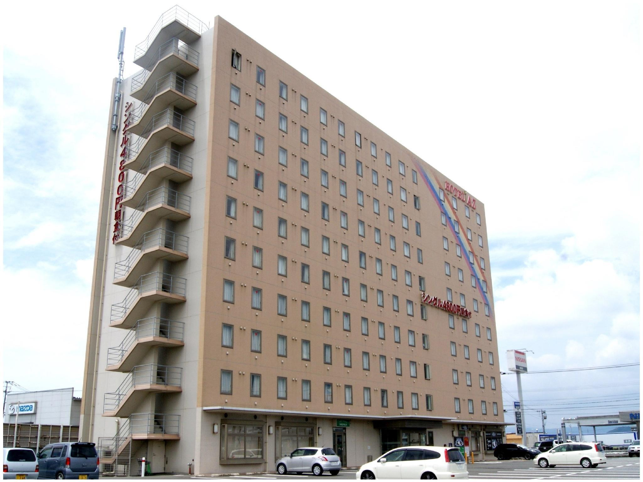HOTEL AZ Fukuoka Amagi Inter Ten