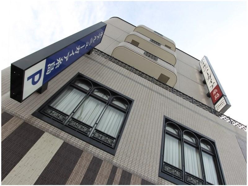 Hotel New Gaea Itoshima