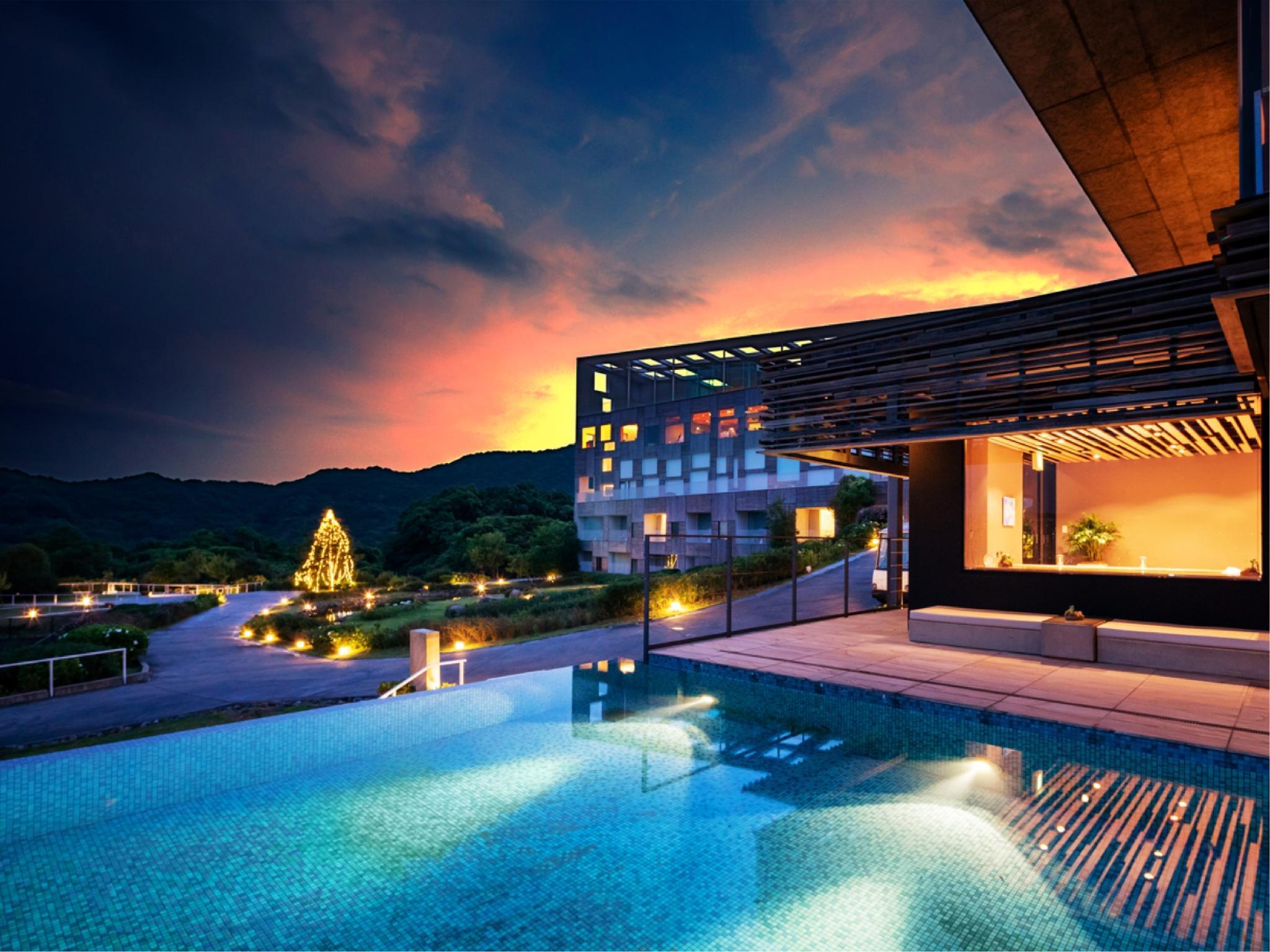 Garden Terrace Nagasaki Hotels Resorts