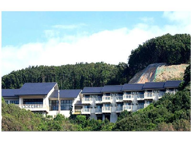 Hotel Bellreef Otsuki