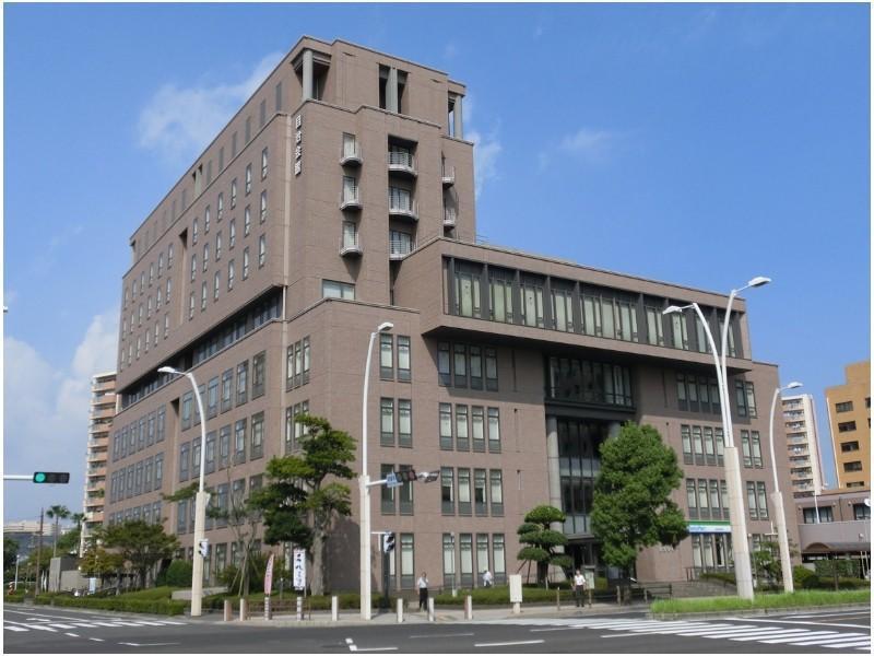 Hotel Jichikaikan
