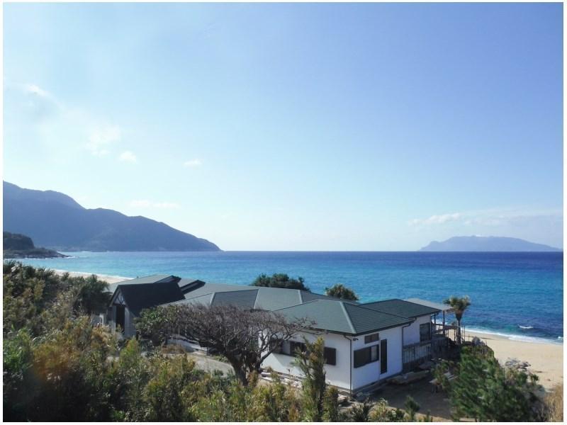 Marine Blue Yakushima