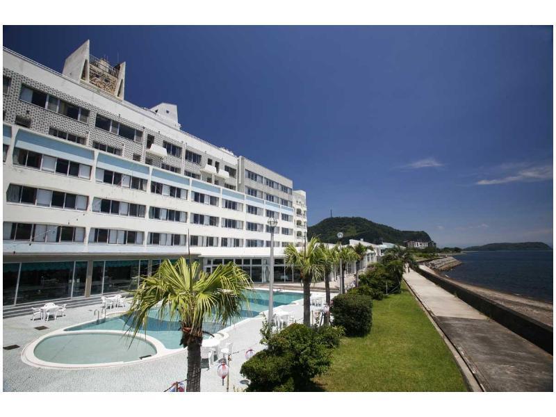 Ibusuki Seaside Hotel