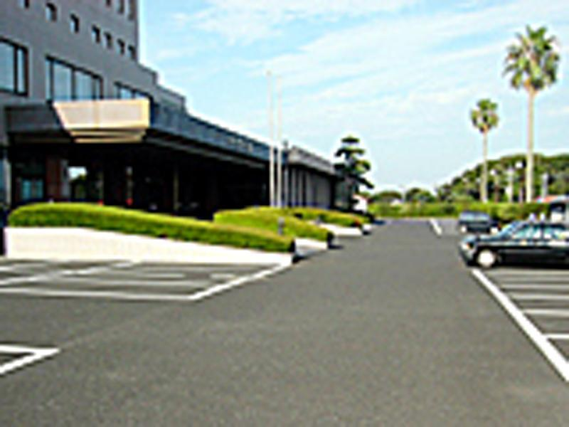 Hotel Satsukien